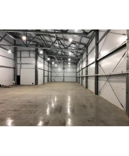 Антресоль складское помещение - 180м2