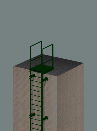 Не упустите свой шанс на скидку на вертикальные лестницы