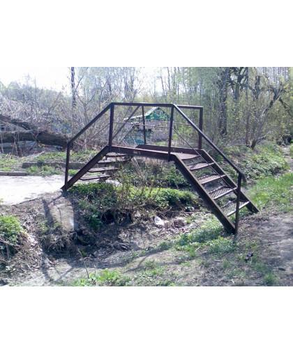 Переходной мостик - 4
